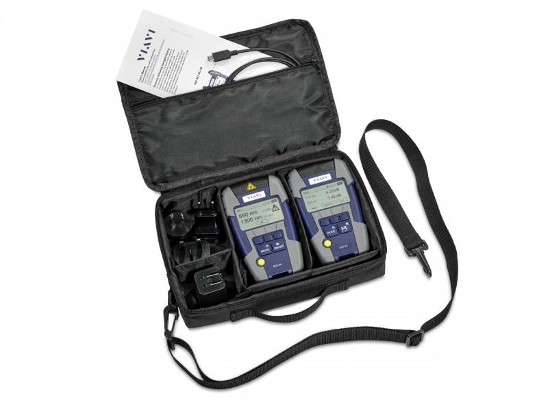 VIAVI OMK-36V2 SM/MM SmartPocket Test-Kit