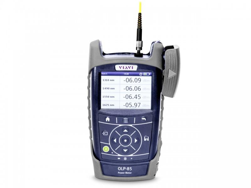 VIAVI SmartClass™ Fiber DTAG Messgerätekit (OLP85 und ORL85)