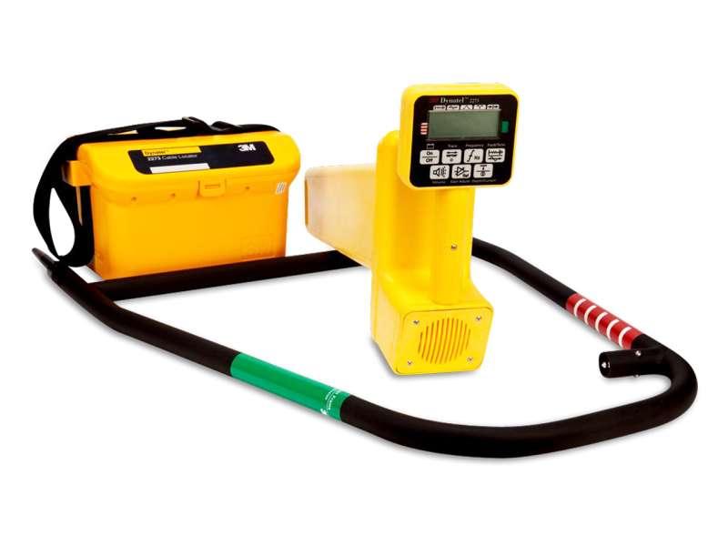 3M Dynatel Kabel- / Kabelmantelfehler Ortungsgerät 2273E