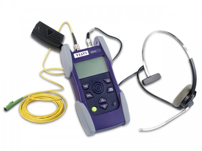 VIAVI OTS-55 LWL-Telefon KIT