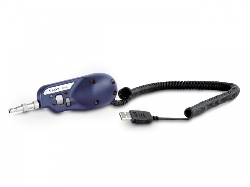 VIAVI P5000i mit FiberChekPRO Software