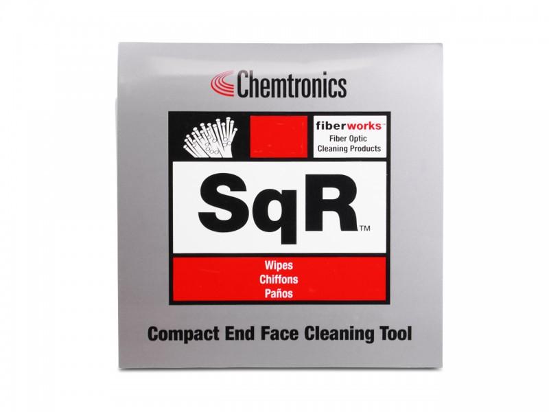 ITW SqR Glasfaser-Reinigungsheft