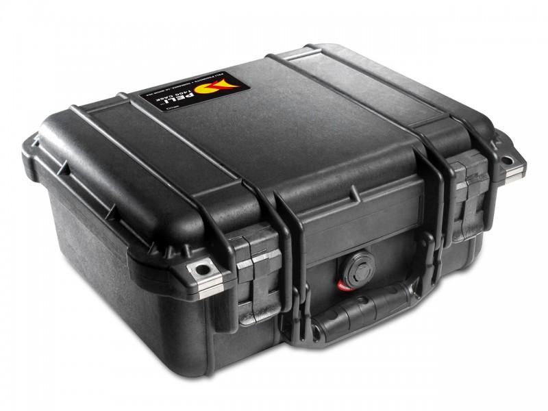 Hartschalentransportkoffer PELI Protector Case™