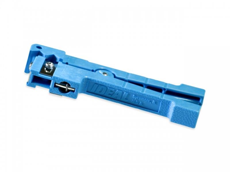 Bündeladerwerkzeug blau