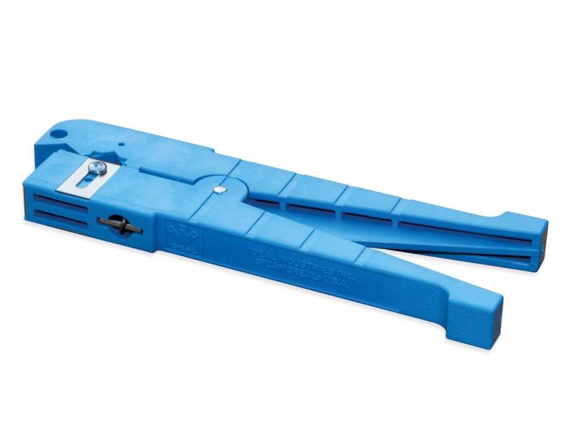 Minikabel Absetzwerkzeug blau