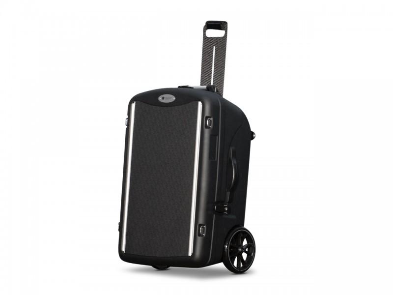 tso Transport- und Montagekoffer für LWL Montagen