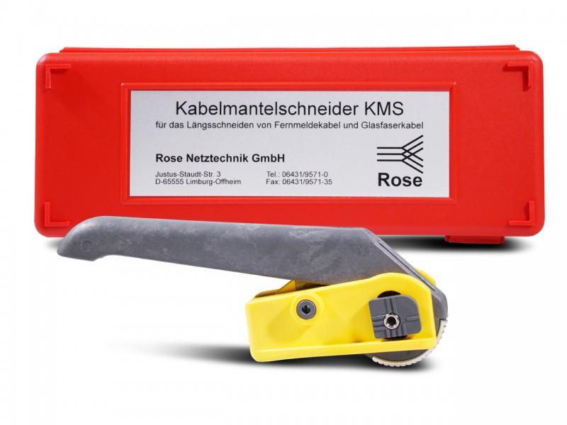 Kabelmantelschneider KMS-K