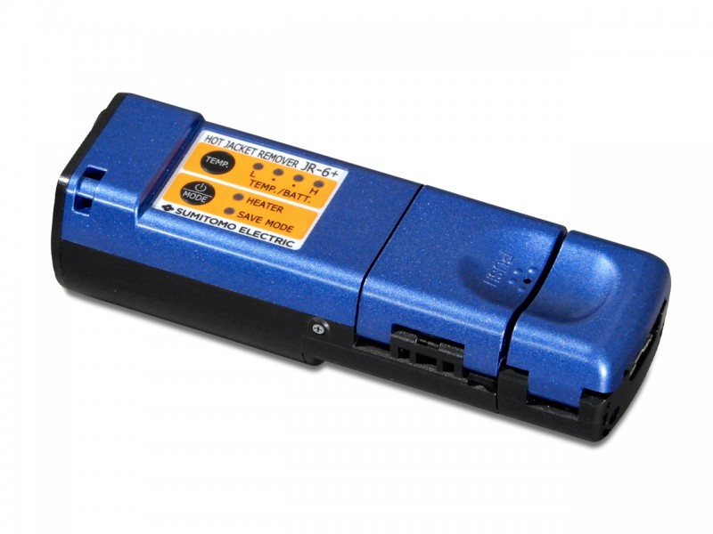 Sumitomo Thermisches Absetzwerkzeug JR-6+ KIT